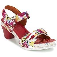 Topánky Ženy Sandále Art I  ENJOY Ružová