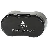 Doplnky Starostlivosť o obuv a oblečenie Famaco Eponge lustrante incolore Neutral