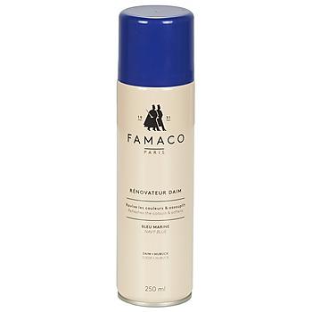 Doplnky Starostlivosť o obuv a oblečenie Famaco MAXIVIO Námornícka modrá