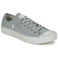 Topánky Muži Nízke tenisky G-Star Raw ROVULC CANVAS šedá