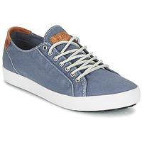 Topánky Muži Nízke tenisky Blackstone NM95 Modrá
