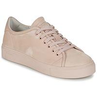 Topánky Ženy Nízke tenisky Blackstone NL33 Ružová
