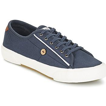 Topánky Nízke tenisky Faguo BIRCH Námornícka modrá