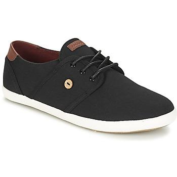 Topánky Nízke tenisky Faguo CYPRESS čierna
