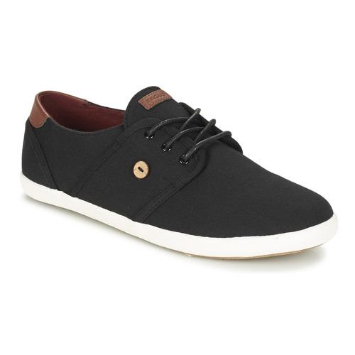 Topánky Muži Nízke tenisky Faguo CYPRESS Čierna