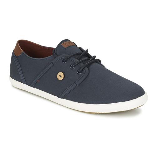 Topánky Muži Nízke tenisky Faguo CYPRESS Námornícka modrá