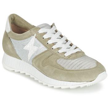 Topánky Ženy Nízke tenisky Mjus HONEY Kaki