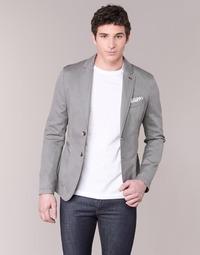 Oblečenie Muži Saká a blejzre Benetton MASKIOL šedá