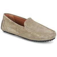 Topánky Muži Mokasíny Paul & Joe CARL Béžová