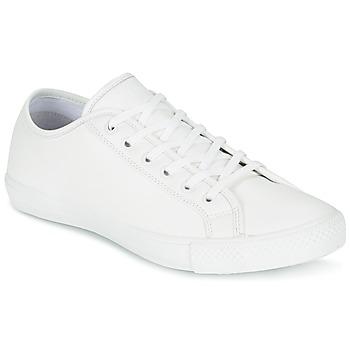 Topánky Muži Nízke tenisky Paul & Joe SUNDAY Biela
