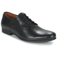 Topánky Muži Derbie Paul & Joe GREY čierna