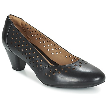Topánky Ženy Lodičky Clarks DENNY DALLAS Čierna
