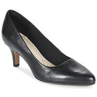 Topánky Ženy Lodičky Clarks ISIDORA FAYE Čierna