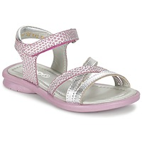 Topánky Dievčatá Sandále Mod'8 JELGUY2 Ružová