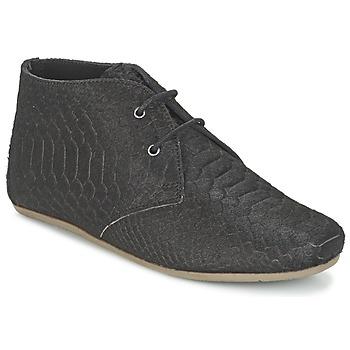 Topánky Ženy Polokozačky Maruti GIMLET čierna