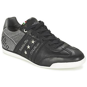 Topánky Muži Nízke tenisky Pantofola d'Oro IMOLA FUNKY UOMO LOW čierna