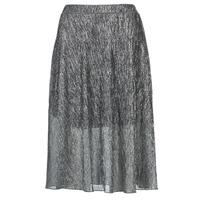 Oblečenie Ženy Sukňa Betty London FOYEUSE Strieborná