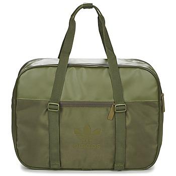 Tašky Kabelky a tašky cez rameno adidas Originals AIRLINER SPORT Kaki