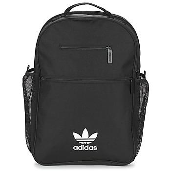 Tašky Ruksaky a batohy adidas Originals BP TREFOIL čierna
