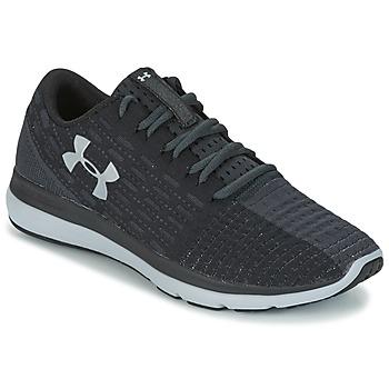 Topánky Muži Bežecká a trailová obuv Under Armour UA Speedchain čierna