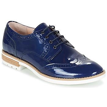 Topánky Dievčatá Derbie Acebo's SUPPIL Námornícka modrá