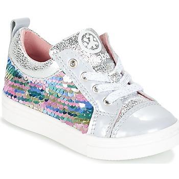 Topánky Dievčatá Nízke tenisky Acebo's SUKI Viacfarebná