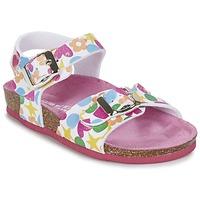 Topánky Dievčatá Sandále Agatha Ruiz de la Prada BIDOU Viacfarebná