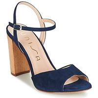 Topánky Ženy Sandále Unisa WATU Námornícka modrá