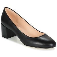 Topánky Ženy Lodičky Unisa KERMES čierna