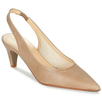 Topánky Ženy Lodičky Elizabeth Stuart RUEL Béžová