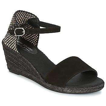 Topánky Ženy Espadrilky Elizabeth Stuart TREVISE čierna