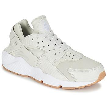 Topánky Ženy Nízke tenisky Nike AIR HUARACHE RUN SE W šedá