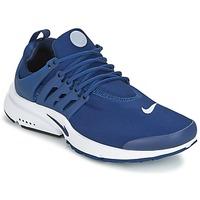 Topánky Muži Nízke tenisky Nike AIR PRESTO ESSENTIAL Modrá