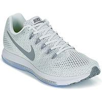 Topánky Muži Bežecká a trailová obuv Nike ZOOM ALL OUT LOW šedá