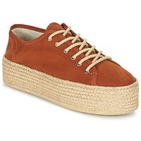 Topánky Ženy Espadrilky Ippon Vintage NAMI COLORS ťavia hnedá