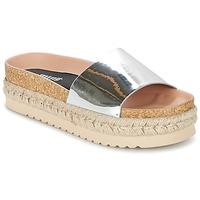 Topánky Ženy Šľapky MTNG MERCOL Strieborná