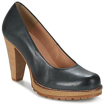 Topánky Ženy Lodičky MTNG RATELY čierna