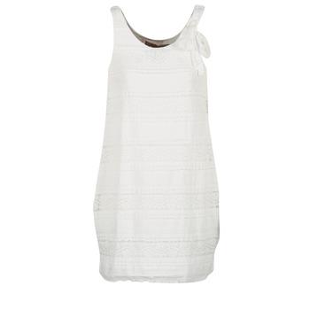 Oblečenie Ženy Krátke šaty Desigual KERASO Biela