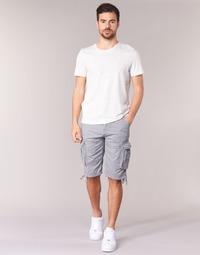 Oblečenie Muži Šortky a bermudy Schott TR RANGER 30 šedá