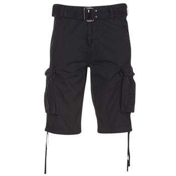 Oblečenie Muži Šortky a bermudy Schott TR RANGER 30 čierna