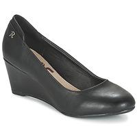 Topánky Ženy Lodičky Refresh  čierna