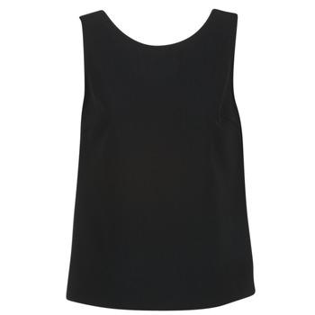 Oblečenie Ženy Blúzky See U Soon 7112004 čierna