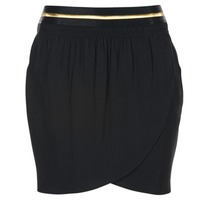 Oblečenie Ženy Sukňa See U Soon 7131136 čierna