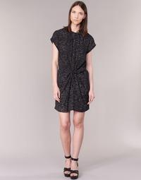 Oblečenie Ženy Krátke šaty See U Soon 7121114 čierna