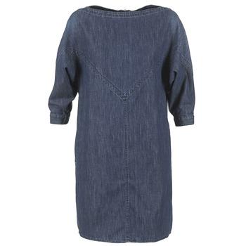 Oblečenie Ženy Krátke šaty Diesel DE CHOF Modrá