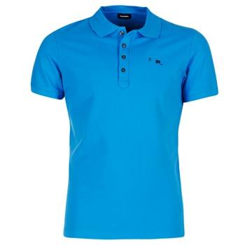 Oblečenie Muži Polokošele s krátkym rukávom Diesel T HEAL Modrá
