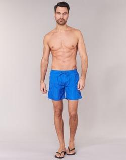 Oblečenie Muži Plavky  Diesel BMBX WAVE Modrá