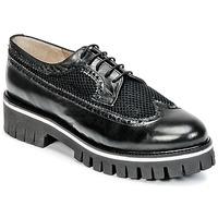 Topánky Ženy Derbie Jonak DOXAL čierna