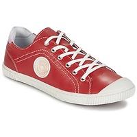 Topánky Ženy Nízke tenisky Pataugas BAHER F2C Červená