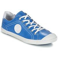 Topánky Ženy Nízke tenisky Pataugas BAHER F2C Modrá
